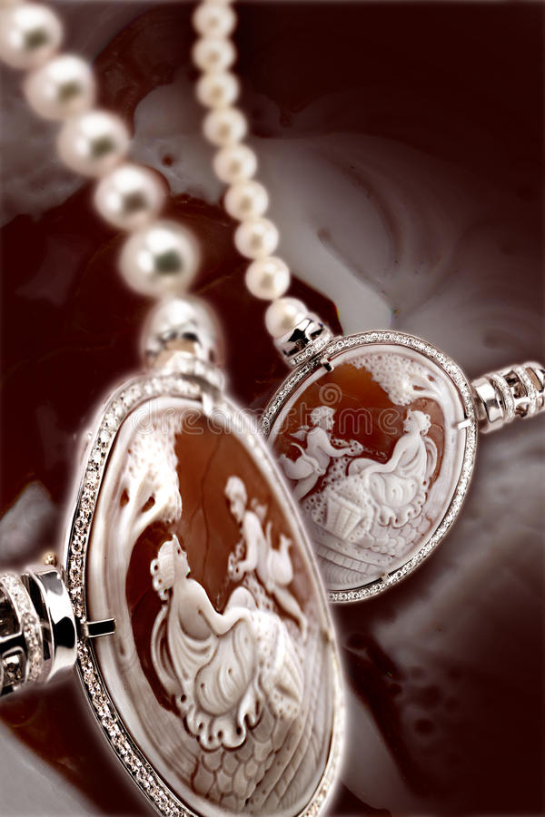 Bijoux photo libre de droits