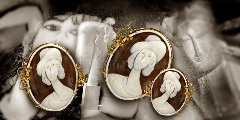 Bijoux photos libres de droits