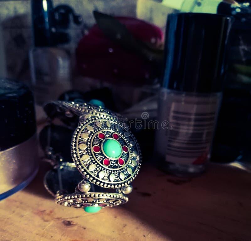 bijoux aztèques images libres de droits