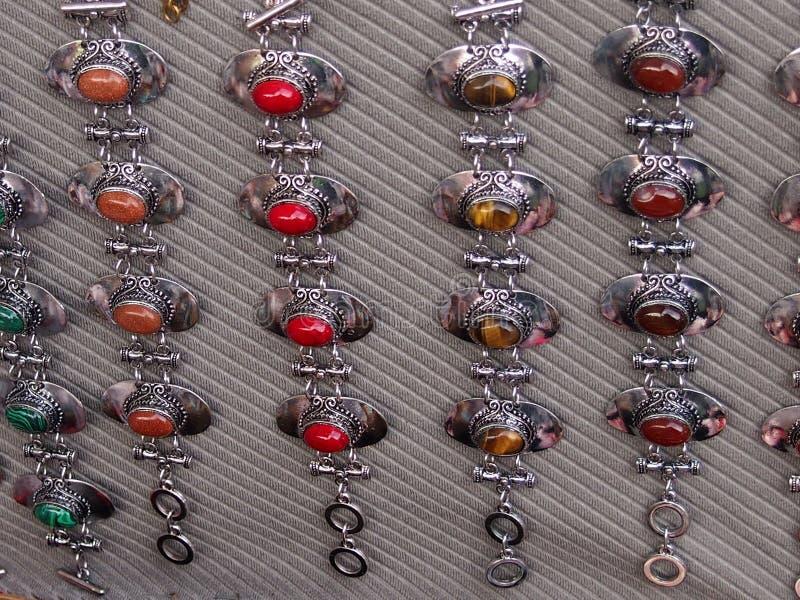 Bijoux et bijoux image libre de droits