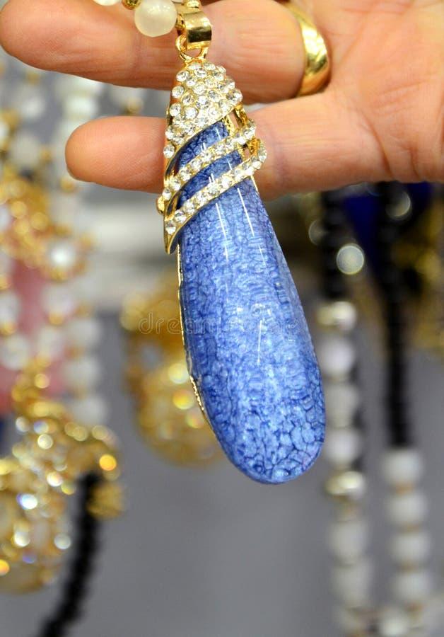 Bijoux jewellery fotografia royalty free