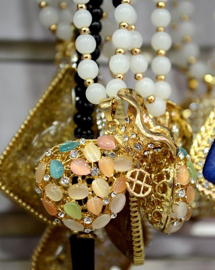 Bijoux jewellery zdjęcie royalty free