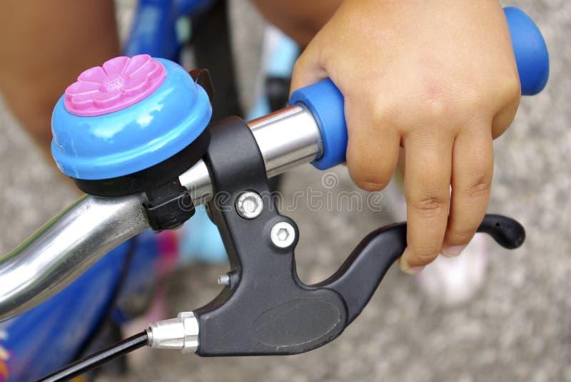 bike колокола стоковое фото rf