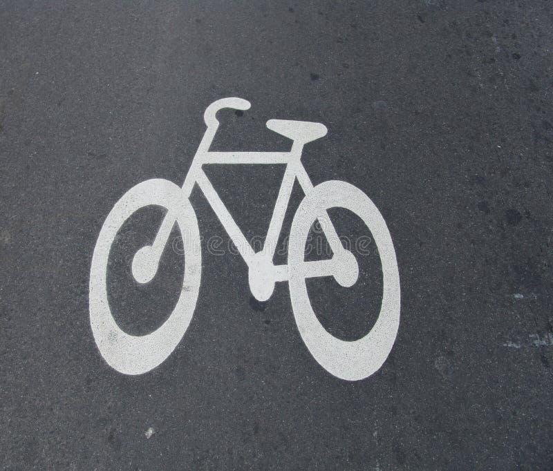 Download Bike stock image. Image of sign, sports, asphalt, transportation - 11369