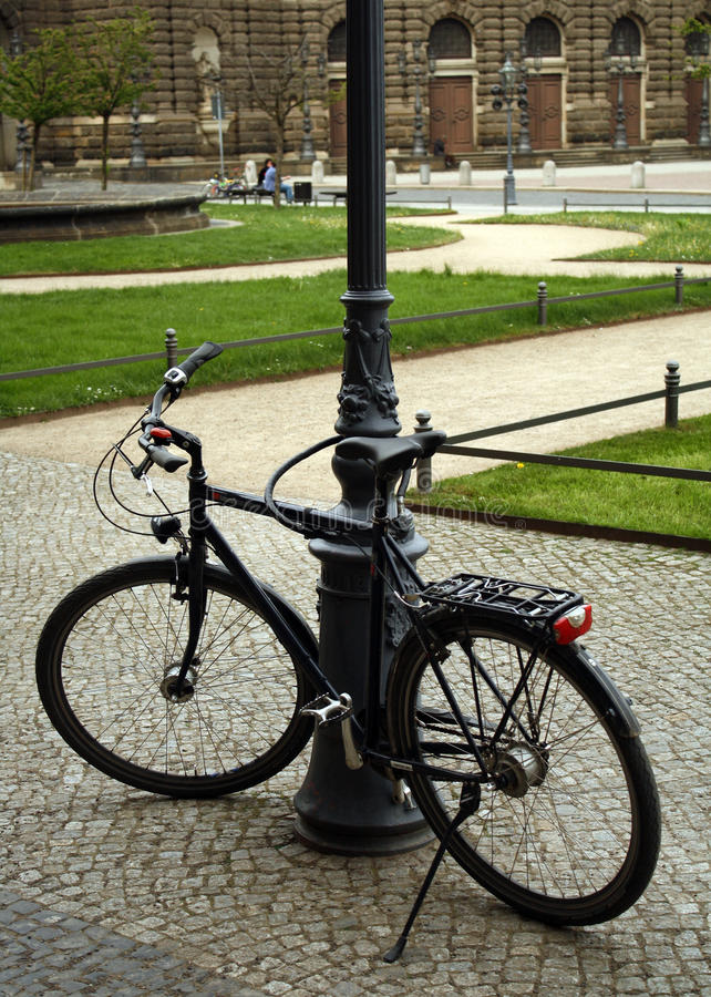 Download Bike stock photo. Image of bicycle, commuting, cycle - 17648246