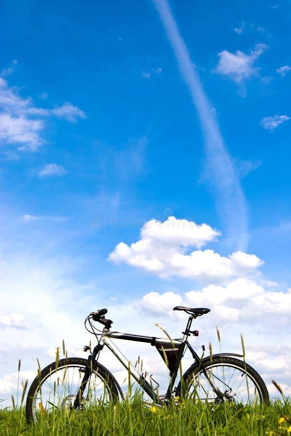 Free Bike Stock Photography - 19649002