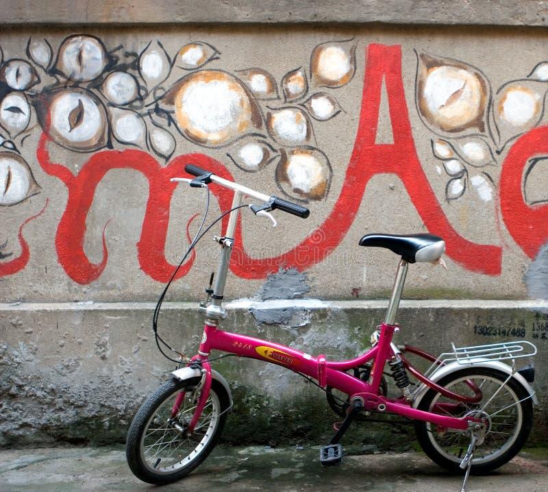 bike стоковое изображение rf
