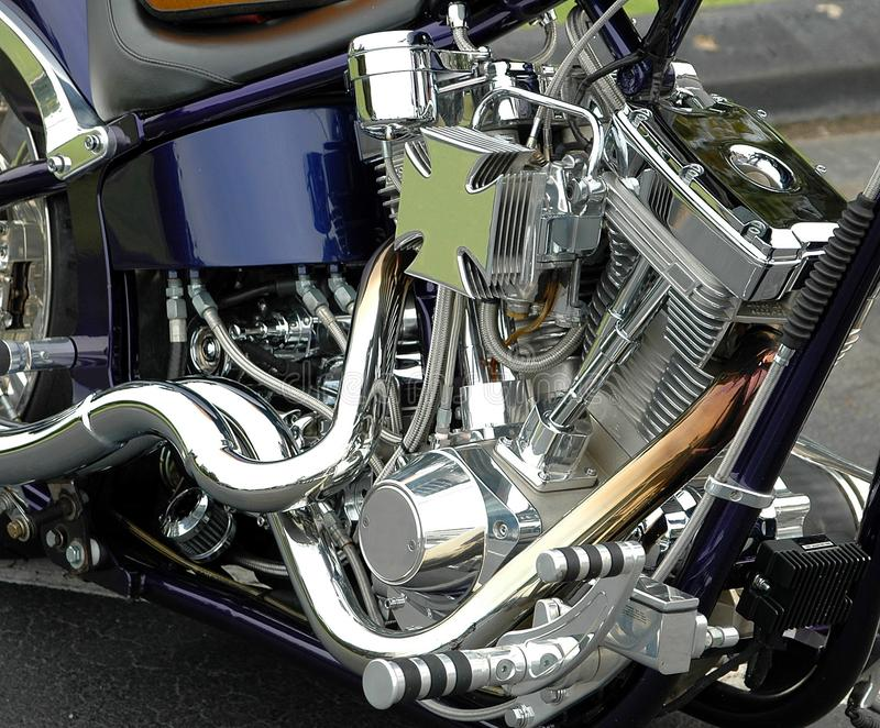 Bike, Chrome, Clean Free Public Domain Cc0 Image