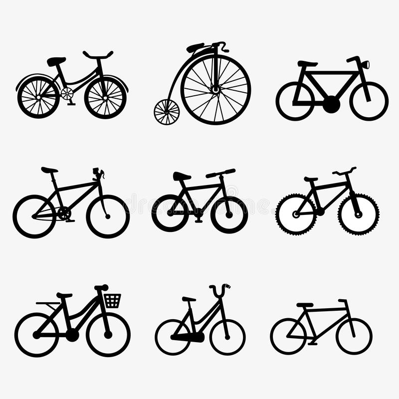Bike design. vector illustration