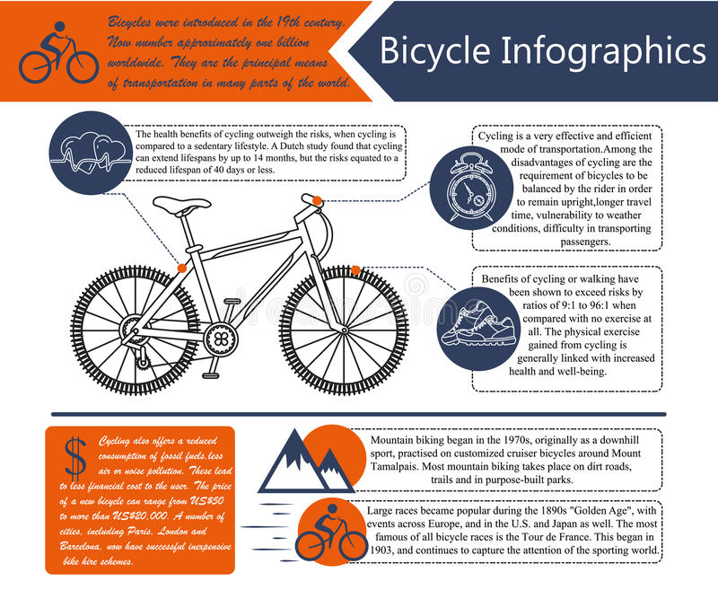 Benefits Cycling Stock Illustrations – 26 Benefits Cycling