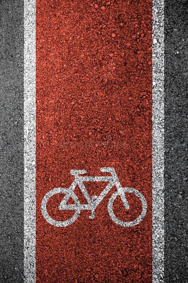 Free Bike Lane Asphalt Texture Royalty Free Stock Image - 63443566