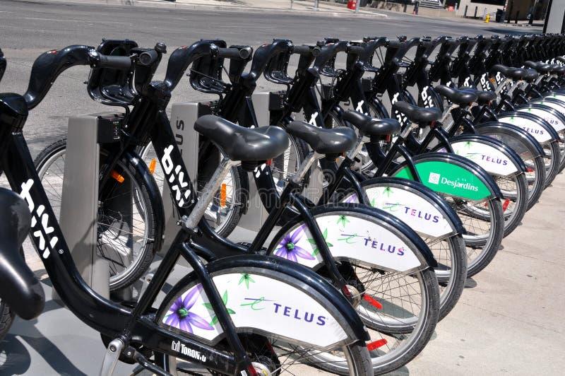 Download Bike Rental editorial photography. Image of street, rental - 25877612