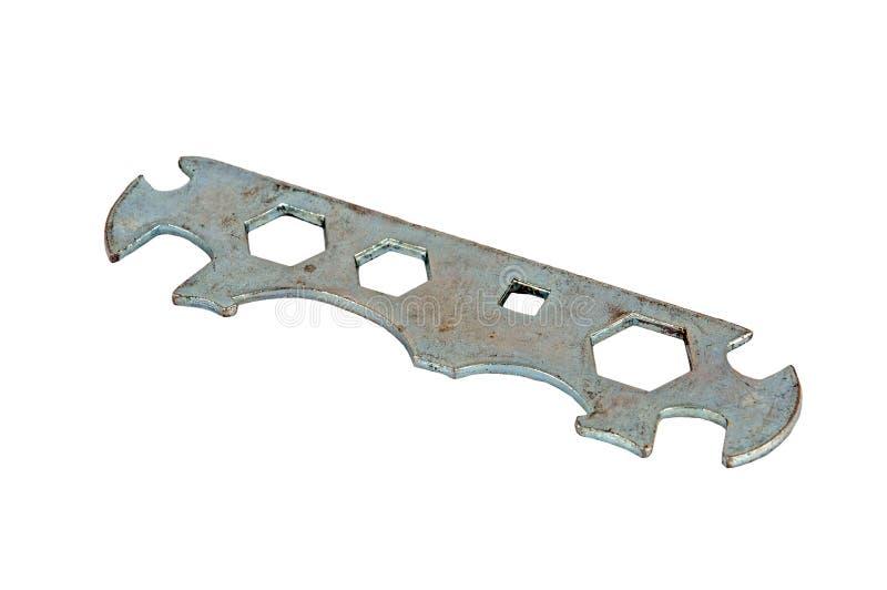 Download Bike repair wrench stock image. Image of metallic, rusty - 18844421