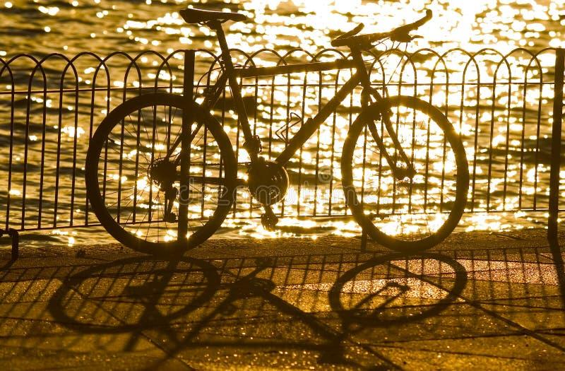 Bike1 fotografia stock libera da diritti