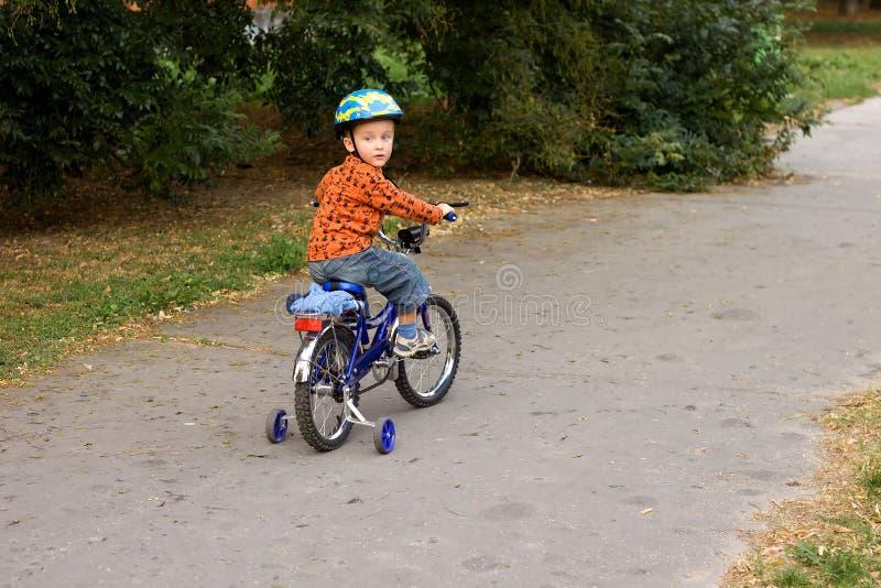 Download Biker stock photo. Image of biker, kids, outdoor, park - 11169980