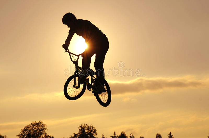 Download Biker stock photo. Image of extreme, cycling, bicycle - 22594038