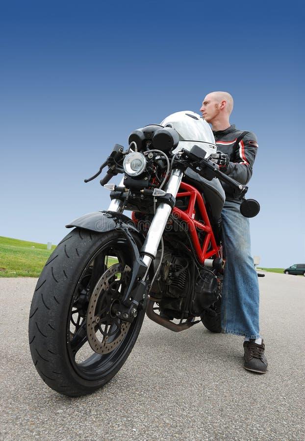 Free Biker Stock Images - 9768524