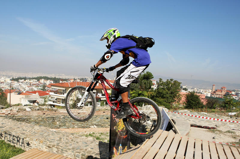 Download Bikers Competition Editorial Stock Photo - Image: 27704823