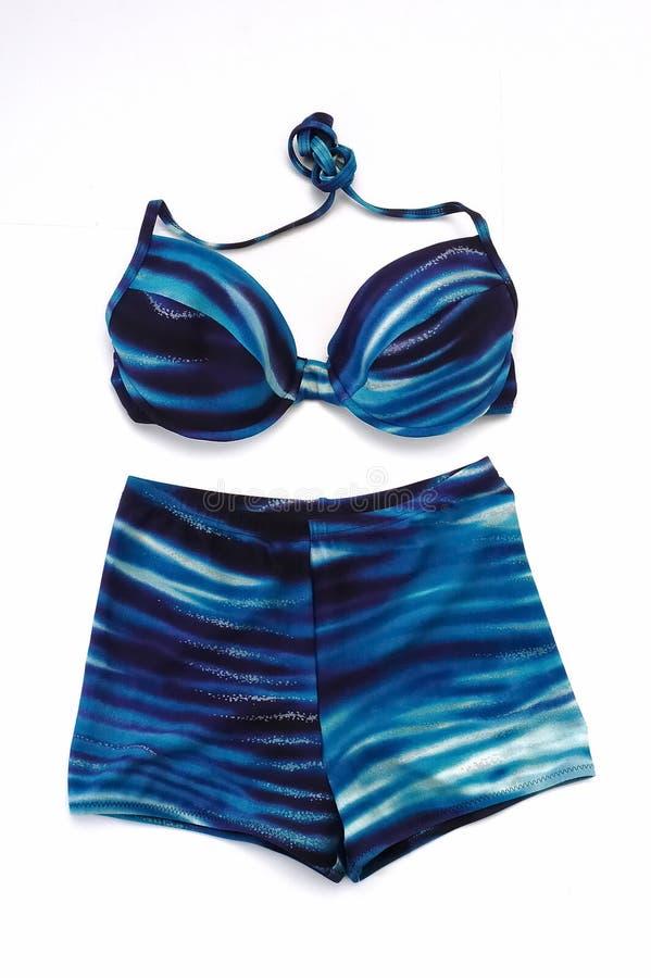 bikini royaltyfri foto