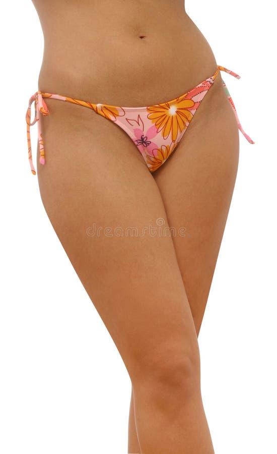 Bikini lizenzfreie stockbilder