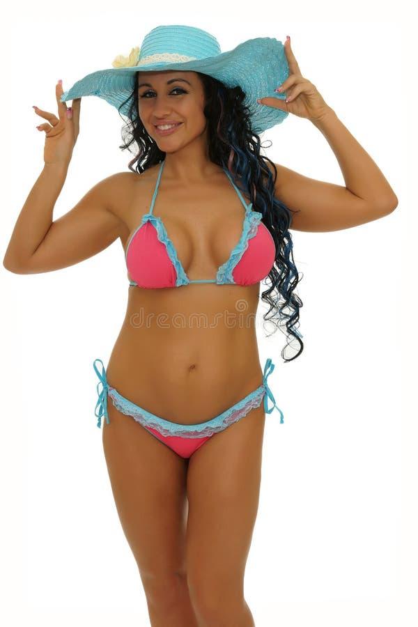 bikini imagens de stock