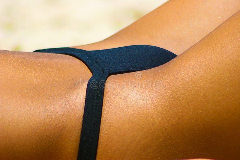 Bikini royalty-vrije stock foto
