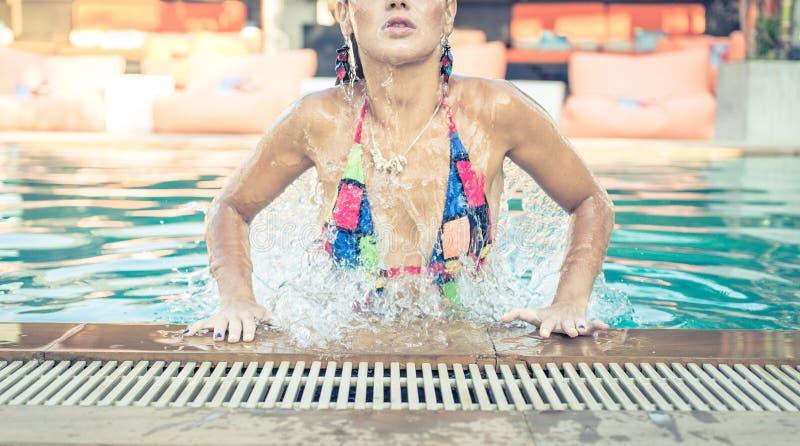 bikini lizenzfreie stockfotografie