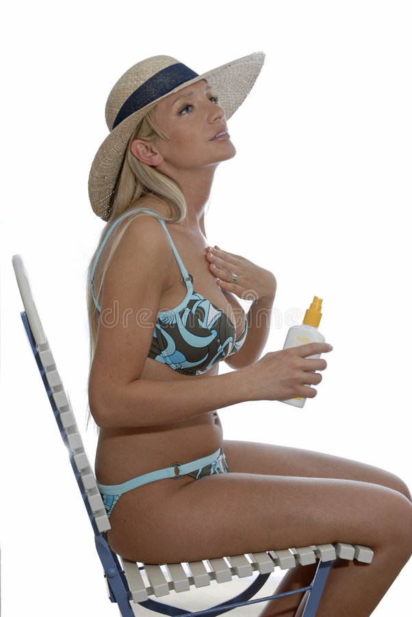 bikini στοκ εικόνες