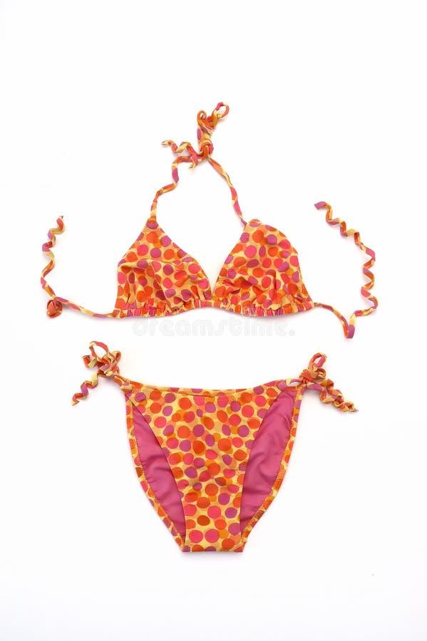 Download Bikini stock photo. Image of fabric, shape, cloth, tanning - 8234216