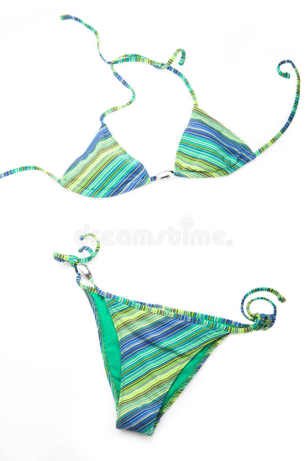 Free Bikini Royalty Free Stock Images - 9994729