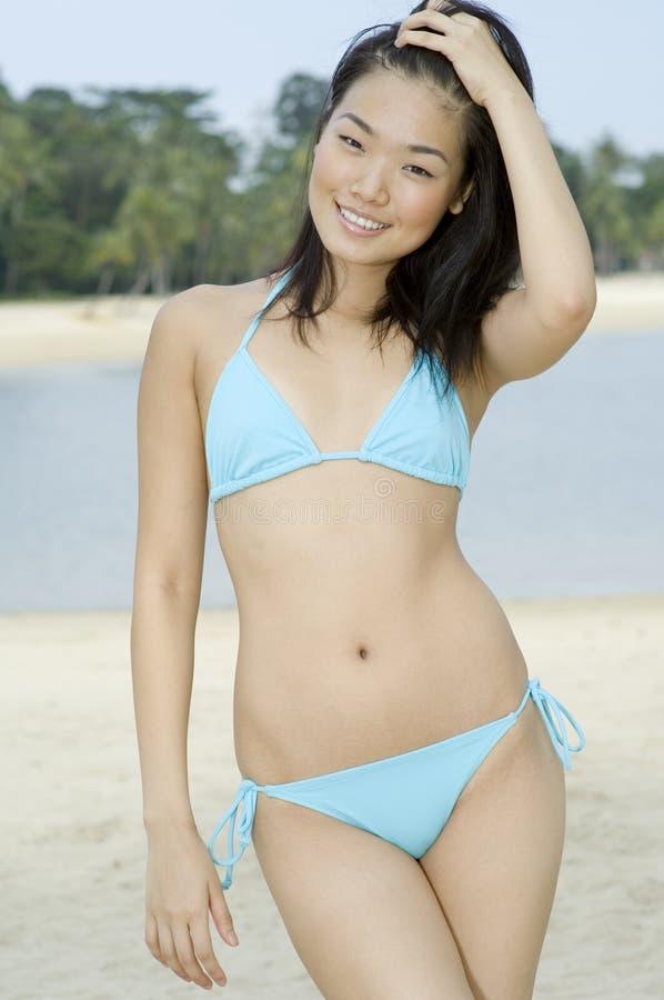 Free Bikini Babe Stock Photo - 2528230