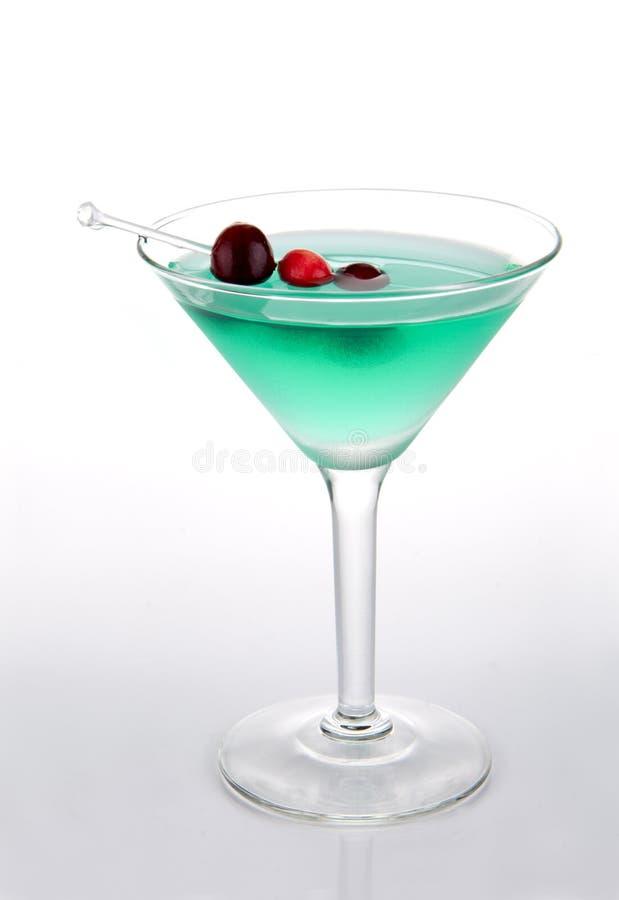 bikini koktajl Martini zdjęcia stock