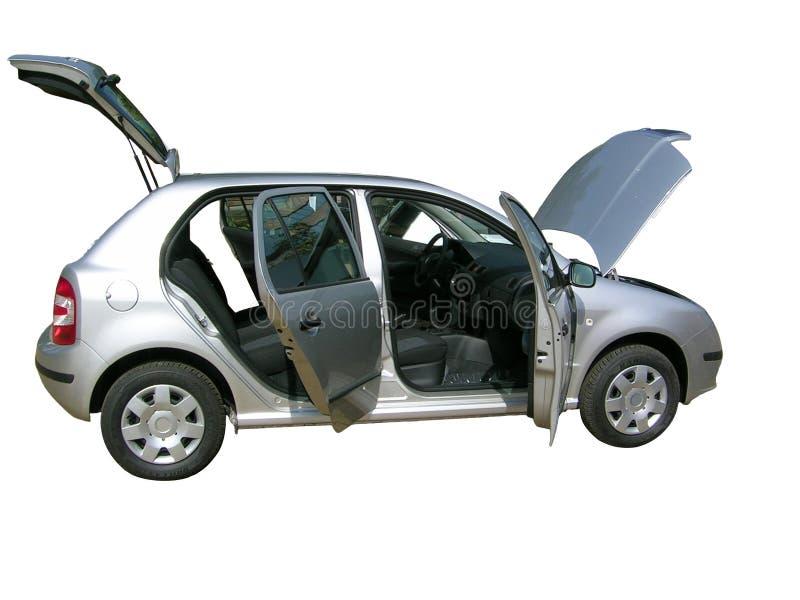 Download Bil fotografering för bildbyråer. Bild av hastighet, körning - 996309