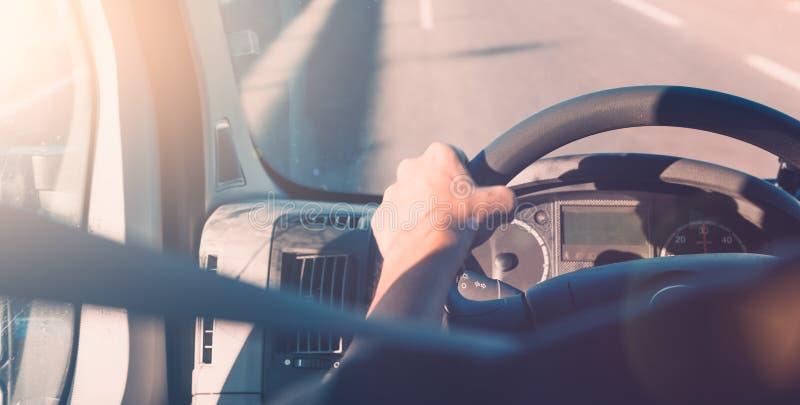 Bil- och loppbegrepp arkivbild