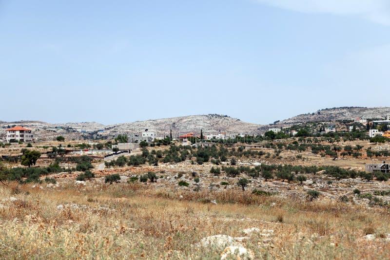 Download Bil'in Village Palestine Israel Stock Photo - Image of outdoors, horizontal: 31087866