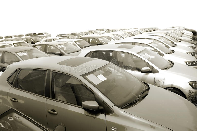 bilar arkivbilder