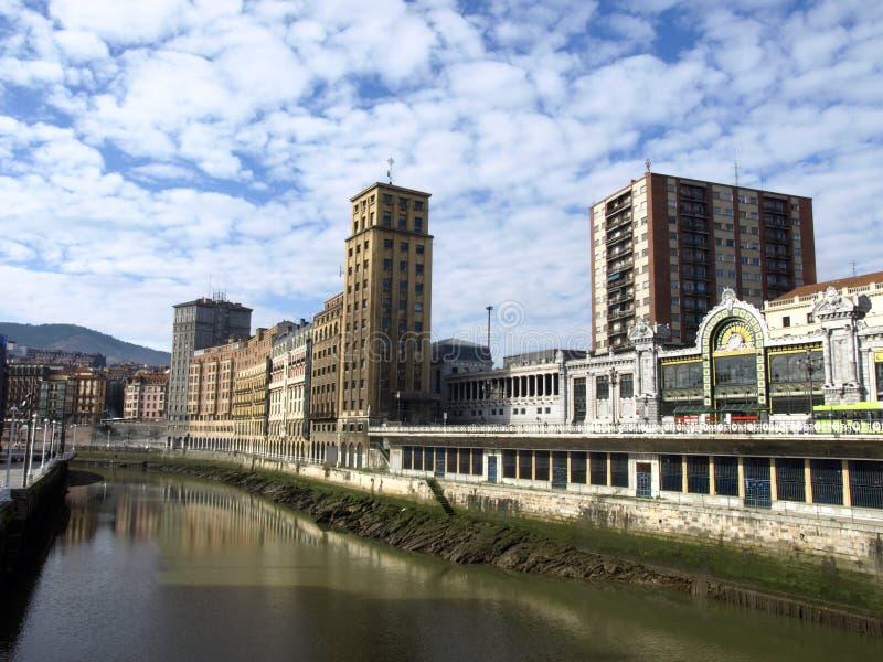 Bilbao fotos de stock