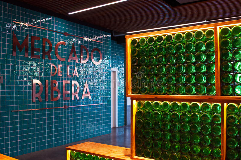 Bilbao, province de Biscay, pays Basque, Espagne, péninsule ibérienne, l'Europe photos stock