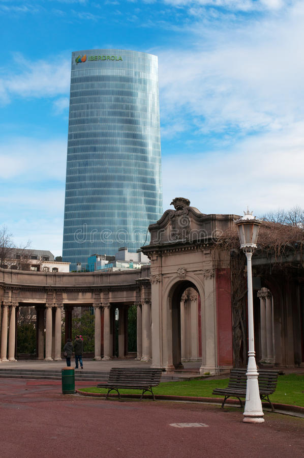 Free Bilbao, Province Of Biscay, Basque Country, Spain, Iberian Peninsula, Europe Royalty Free Stock Photography - 87463407