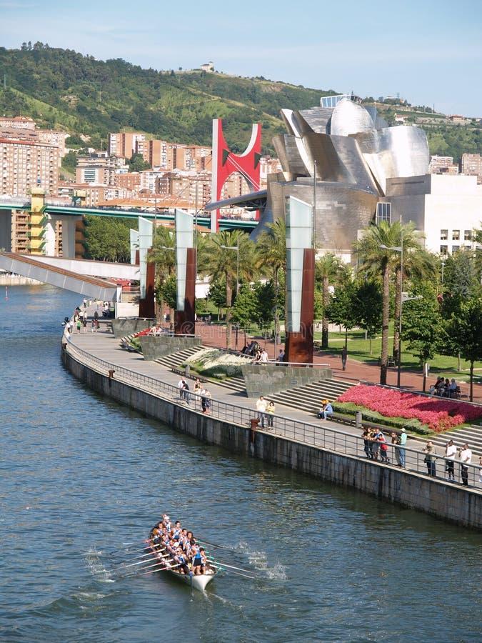 Download Bilbao, Spain - Augoust 17 Semana Grande 2008 Editorial Photo - Image of travel, festival: 6107581