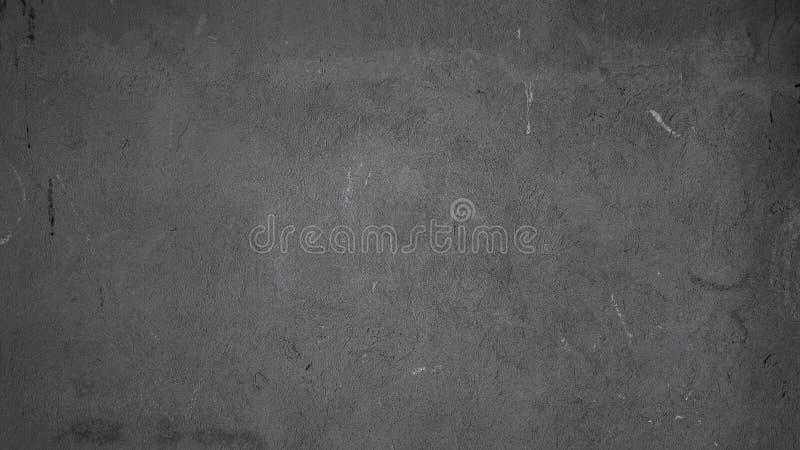 Bild av den gråa väggen med fläckar arkivfoton