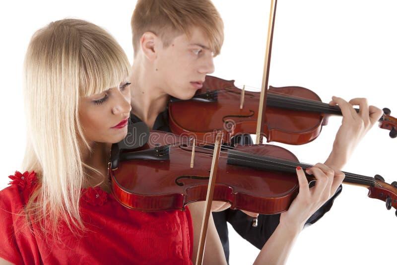 Bild eines Mannes und der Frau stockfotos