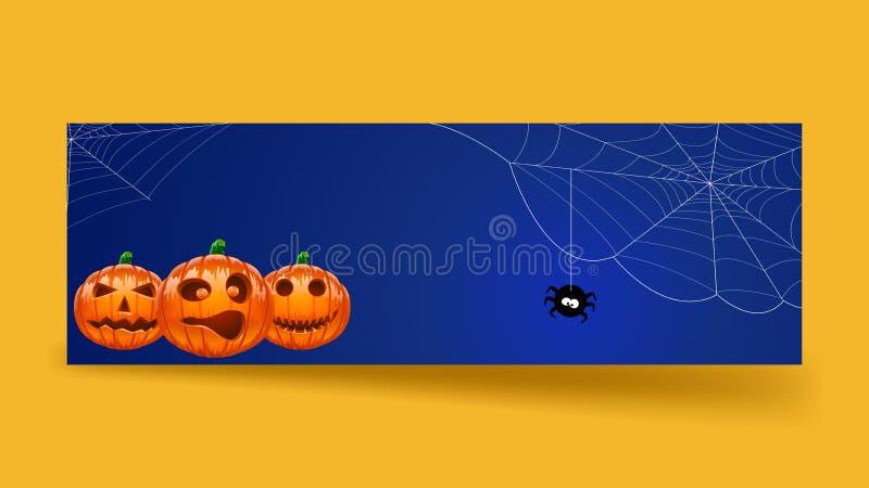 Bild von Halloween vektor abbildung