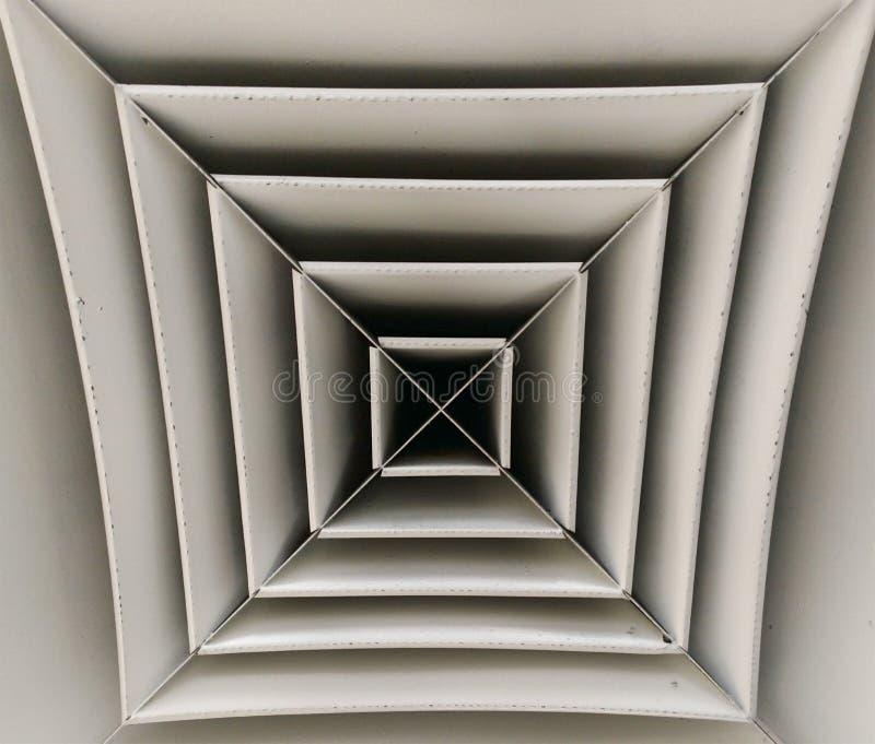 bildar ventilation arkivbild