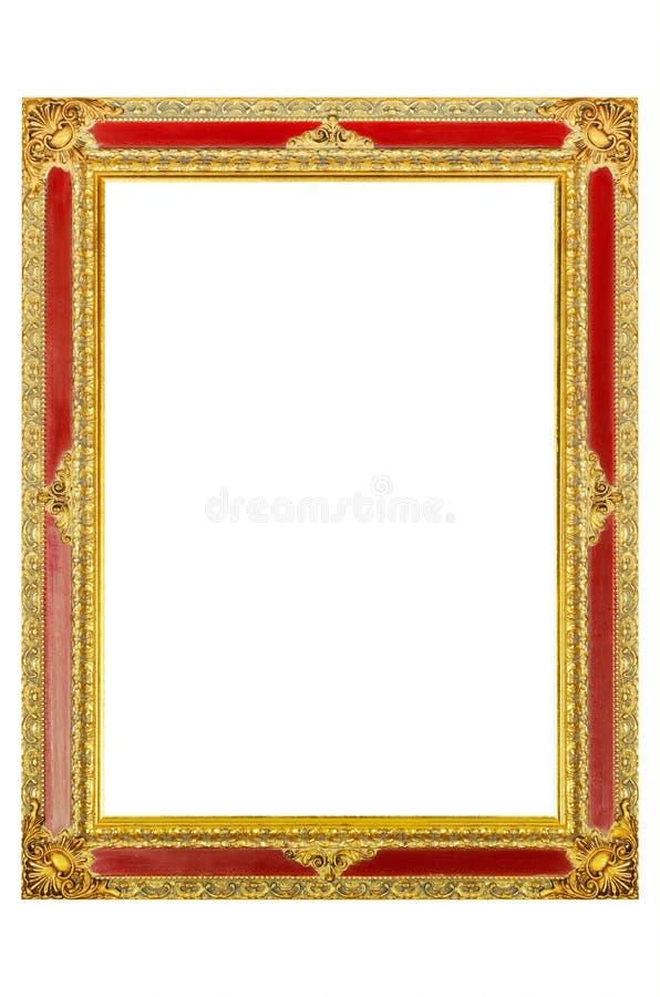 Bilderrahmen lizenzfreie stockbilder