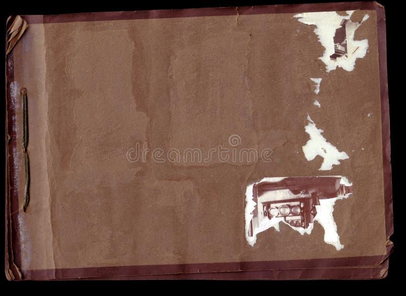 bildläsningar för foto för banor för albumclippinginc gammala arkivfoto