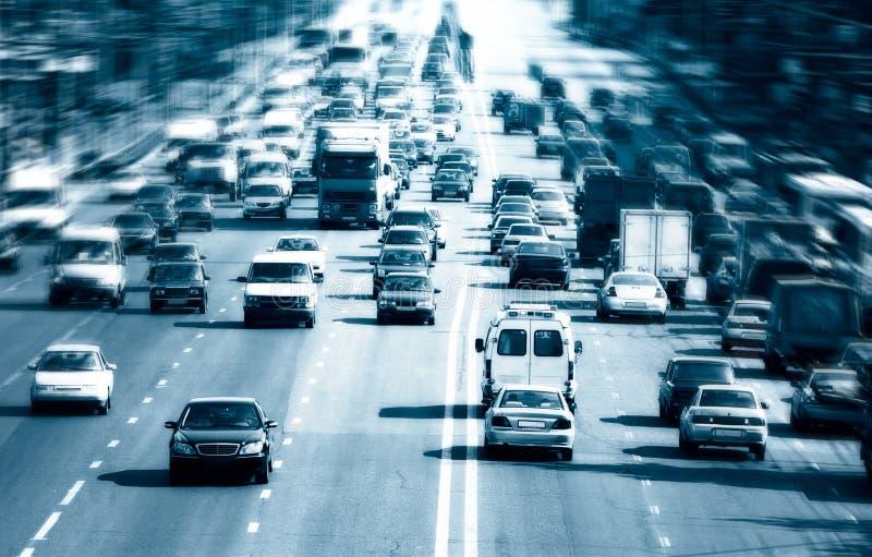 bilhuvudväglott