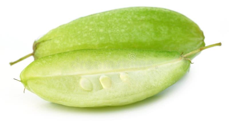 Bilimbifruit stock foto