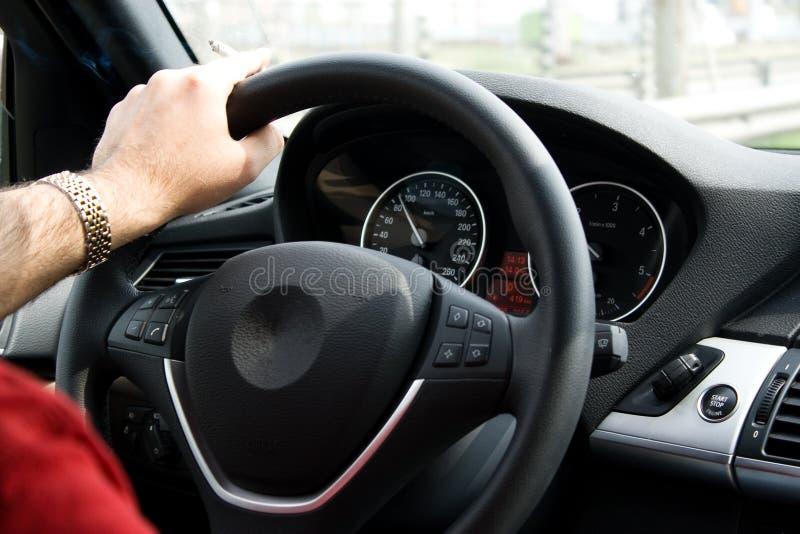 bilkörning arkivfoton