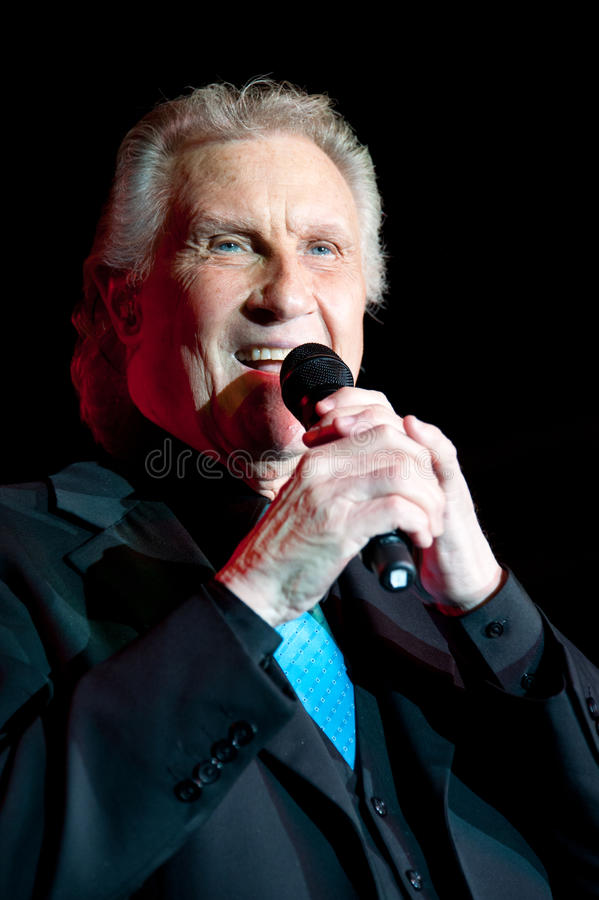 Download Bill Medley Editorial Stock Image - Image: 23077389